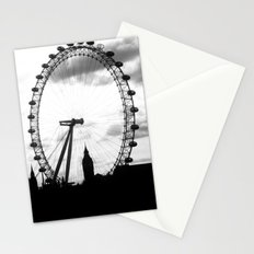 London Town Stationery Cards