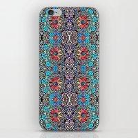 A Southwestern Garden iPhone & iPod Skin