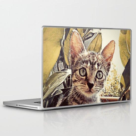 Mouser Laptop & iPad Skin