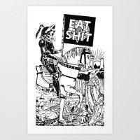 XIII Art Print