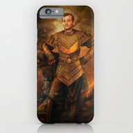 Murray The Carpathian  iPhone 6 Slim Case