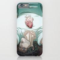 Remarkable Boy (Will Graham) iPhone 6 Slim Case