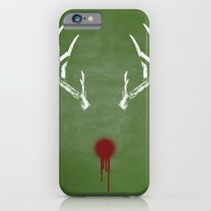 Rudolph the Bloody Nosed Reindeer iPhone 6 Slim Case