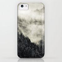 iPhone 5c Cases featuring In My Other World // Old School Retro Edit by Tordis Kayma