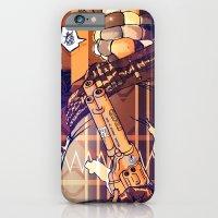 Choclo Y Salcedo En El O… iPhone 6 Slim Case