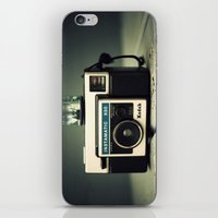My X-30 Cube iPhone & iPod Skin