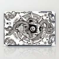 Ad Mortumn iPad Case