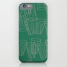 Tumbling Tumblers iPhone 6 Slim Case
