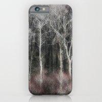 Ohio Trees iPhone 6 Slim Case