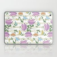 Colorful Cuties Laptop & iPad Skin
