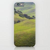 Diablo Hills iPhone 6 Slim Case