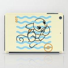 S-007 iPad Case