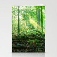 Devil's Lake State Park Stationery Cards