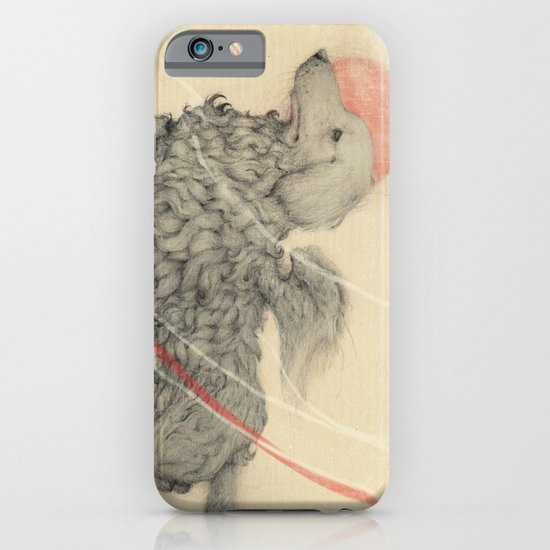 Cecil iPhone & iPod Case