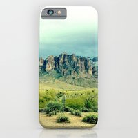 iPhone & iPod Case featuring Superstition by Kelly Reynolds