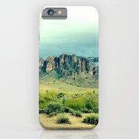 Superstition iPhone 6 Slim Case