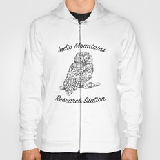 Indio Mountains Research Station - Elf Owl Hoody