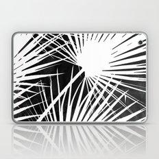 Desaturated Palm Laptop & iPad Skin