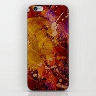 Splash 10 iPhone & iPod Skin
