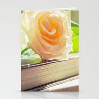 Here In Heaven Stationery Cards