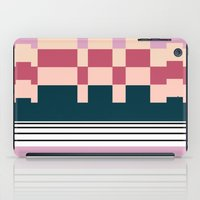 Raspberry Parfait iPad Case