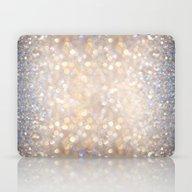 Glimmer Of Light (Ombré… Laptop & iPad Skin