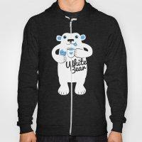 White Bear Hoody
