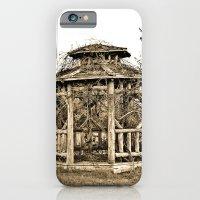 Gazebo iPhone 6 Slim Case