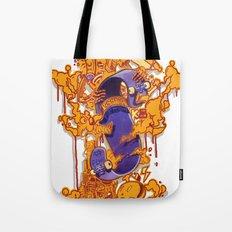 URBANA Tote Bag