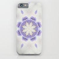 Simply Spring N°3 (patt… iPhone 6 Slim Case