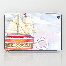 February  iPad Case