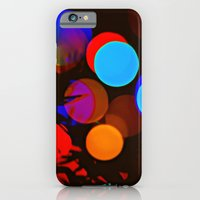 Twinkling iPhone 6 Slim Case