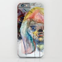iPhone & iPod Case featuring Disease  by Dillon Brannick