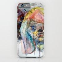 Disease  iPhone 6 Slim Case