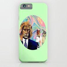 Darwinism iPhone 6 Slim Case