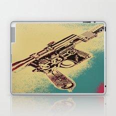 Pew! Pew! Laptop & iPad Skin
