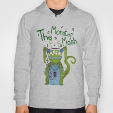 The Monster Mash Hoody