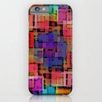 Shapes#6 iPhone 6 Slim Case