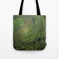 Another Kind of Rainforest Tote Bag