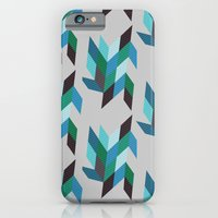 iPhone & iPod Case featuring running water by laura redburn