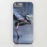 Leaving The lake iPhone 6 Slim Case