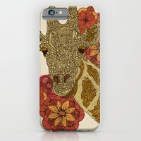 The Giraffe iPhone 6 Slim Case