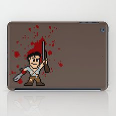 Pixel of Darkness iPad Case