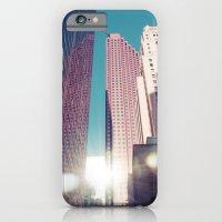 Bam! Flare!.. iPhone 6 Slim Case