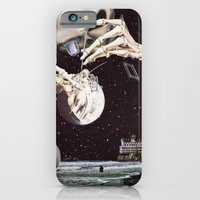 Cosmic Dead iPhone 6 Slim Case