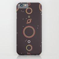 Planets iPhone 6 Slim Case