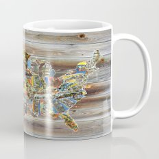 Greetings From Mug