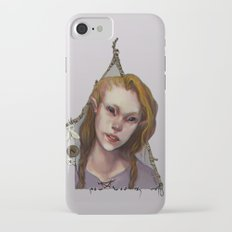 Hedge Witch 1 iPhone 7 Slim Case