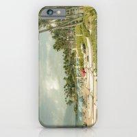 Wailea Beach Maui Hawaii iPhone 6 Slim Case