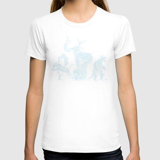 Prehistoric Circus T-shirt